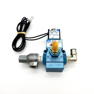 Haas Tool Release Piston Solenoid – 32-5620