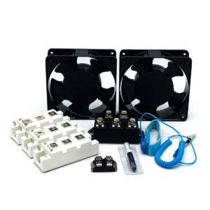 Haas 40 HP Classic Vector Drive Repair Kit – 69-1010